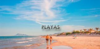 4 de los mejores restaurantes en la playa