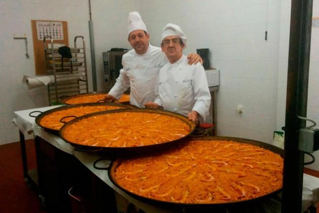 Restaurante Chef Amadeo