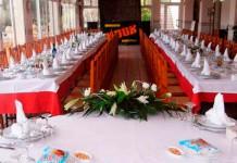 Restaurante La Visteta