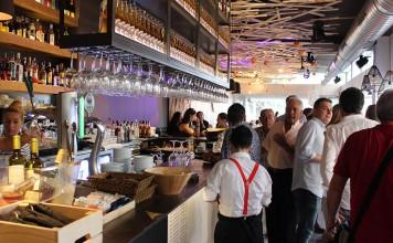 Restaurante y Hotel Portolito