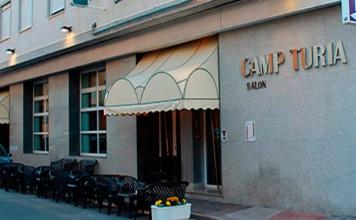 Salón Camp del Turia