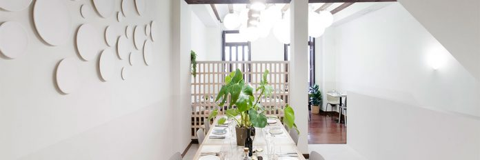 El Rebost Restaurant
