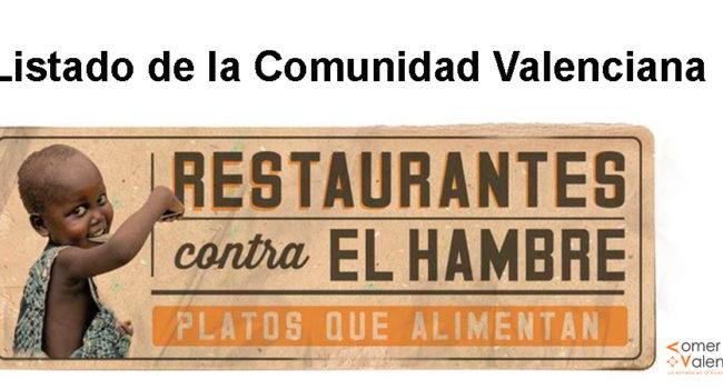 Restaurante contra el hambre
