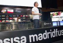 Resumen de Madridfusión 2017