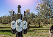 Bucaria, uno de los mejores aceites del mundo