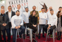 Valencia Culinary Meeting