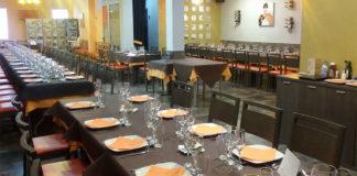 Restaurante el Niu en Sueca