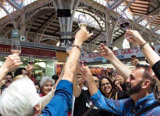 Edición del día del Movimiento de vinos D.O.