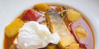 turismo gastronómico en Siete Aguas