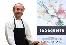 Restaurante La Sequieta de Alacuás