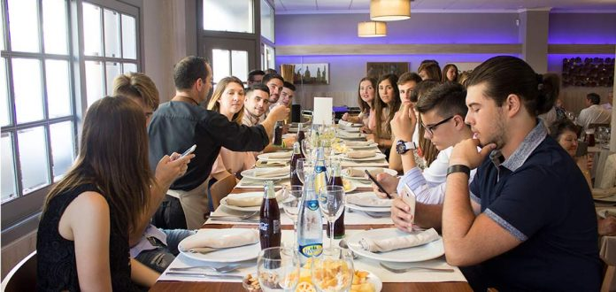 El Racó un restaurante con sello propio en Meliana