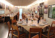 Restaurante La Granja, Restaurante solidario de la Campaña contra el hambre