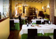 Camí Vell Restaurant,Restaurante solidario de la Campaña contra el hambre