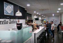 La Botiga de L´Estacio, Restaurante solidario de la Campaña contra el hambre
