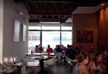El Gat Negre, restaurantes solidario de la campaña contra el hambre