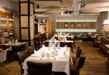 Goya Gallery Restaurant, Restaurante solidario de la Campaña contra el hambre