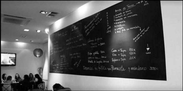 Restaurante La Tierra, participante de la Campaña contra el hambre que va destinada a la desnutrición infantil que causa la muerte de miles de niños
