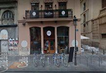 Lotelito Valencia, Restaurante solidario de la Campaña contra el hambre