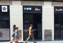 Padthiwok Valencia, Restaurante solidario de la Campaña contra el hambre