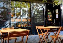 Ruzanuvol Craft Beer & Amp; Food, Restaurante solidario de la Campaña contra el hambre