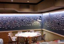 Sorsi e Morsi Canovas, Restaurante solidario de la Campaña contra el hambre