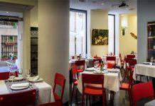 Arrocería la Valenciana, Restaurante solidario de la Campaña contra el hambre