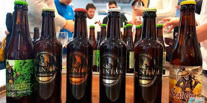 Premio Lúpulo de Oro del Concurso de Cervezas Artesanas de la Comunidad Valenciana