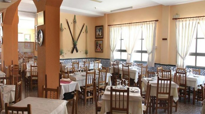 EL Redoli restaurante