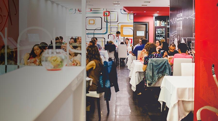 K-anròs Restaurant