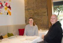 Lienzo uno de los referentes gastronómicos de Valencia