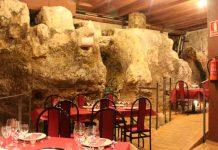 Restaurante Los Cubillos (Requena)