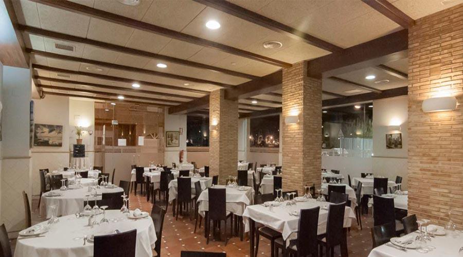 La creu de la conca pinedo comer en valencia guia - Restaurante en pinedo ...