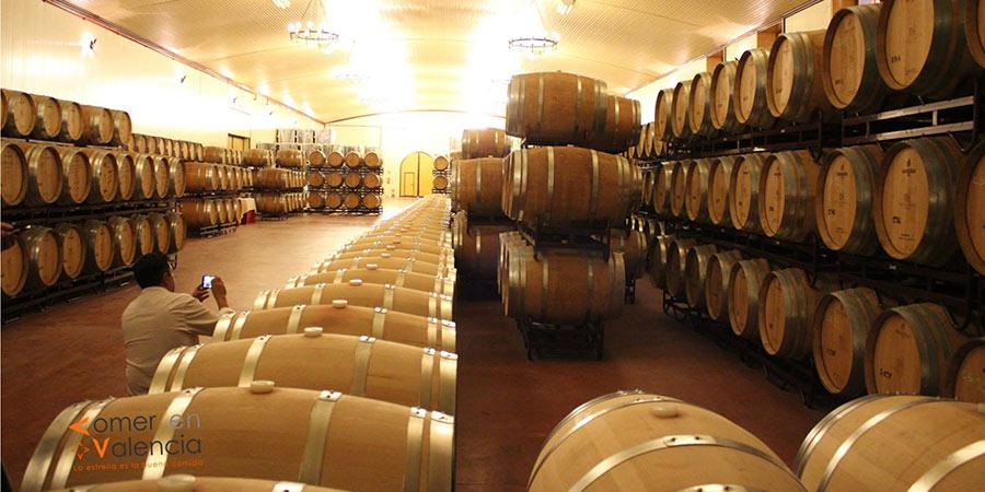 El vino de Vegamar el mejor Merseguera del mundo