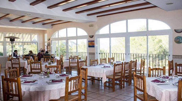 Restaurant la Visteta (Barx)