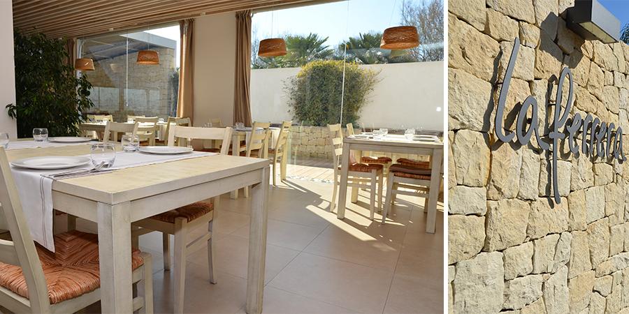 Restaurante la ferrera pinedo comer en valencia guia gastron mica valenciana - Restaurante en pinedo ...