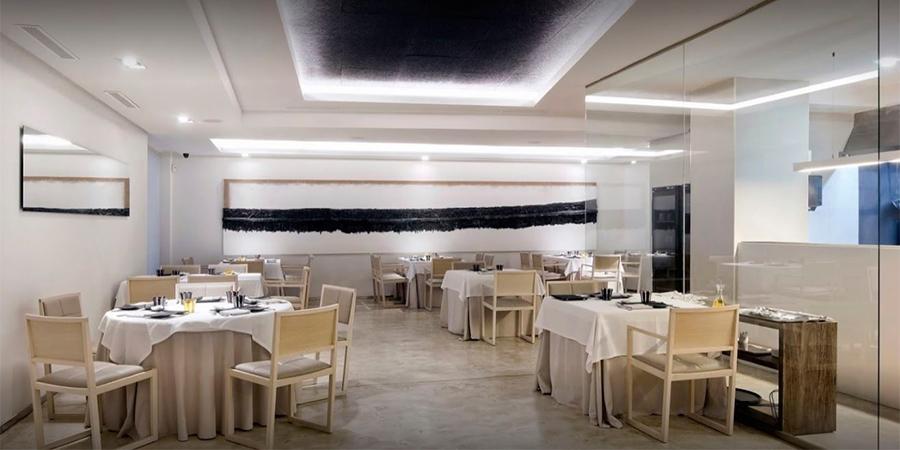Restaurante la ferrera pinedo trendy stunning with - Restaurante en pinedo ...