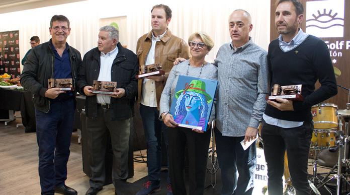 Presentación de la Revista Castellón Gastronómica