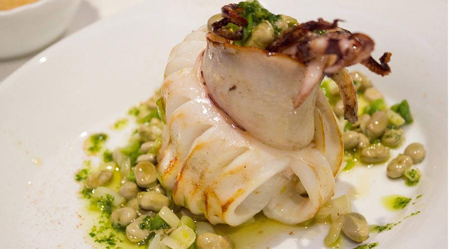 Restaurante La Plaza, calidad avalada por la experiencia