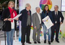 Coviñas consigue una medalla de Proava y presenta su nuevo vino