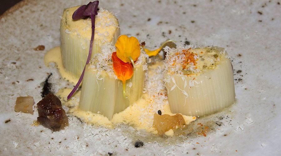 Ginebre Restaurant, una cocina con alma