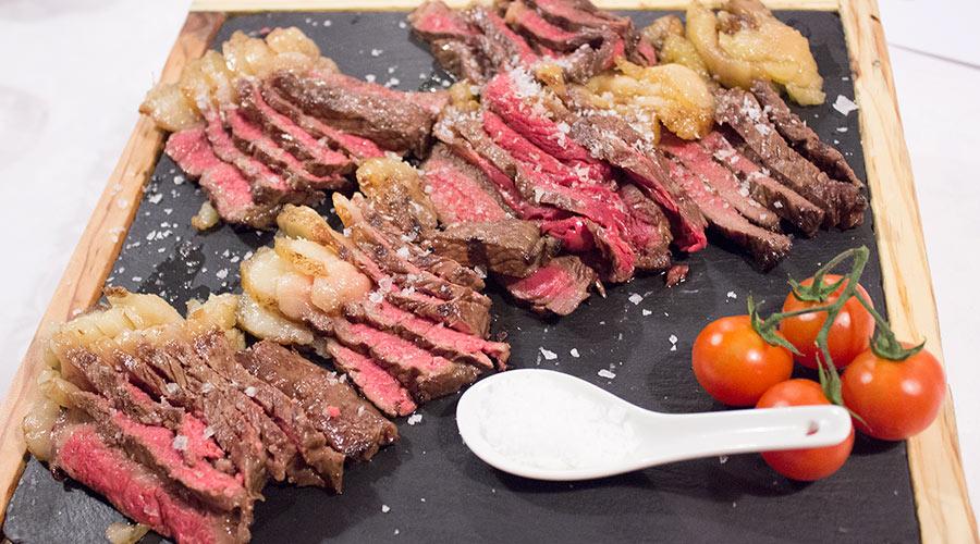 Meat Market, unas carnes rozando la excelencia
