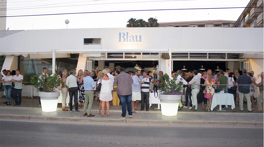 Restaurante Blau, la filosofía de las cosas bien hechas