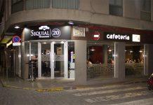 Restaurante Sequial 20