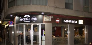 Restaurante Sequial 20
