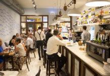 Bodegas Alenar una oferta con carisma en el centro de Valencia