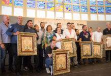 59 Edición del Concurso Internacional de Paella Valenciana