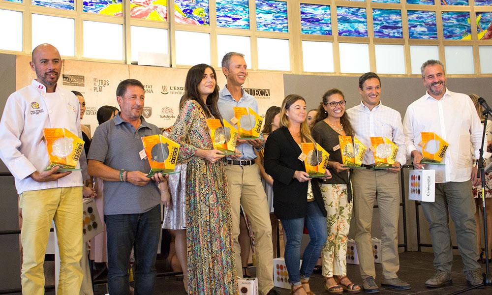 59 EDICION DEL CONCURSO INTERNACIONAL DE PAELLAS DE SUECA