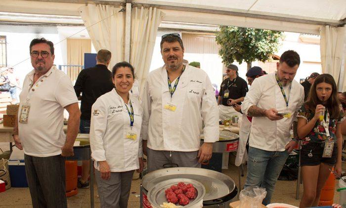 Concurso de Paella de la Valdigna 12
