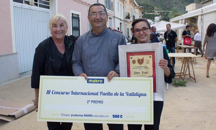 Concurso de Paella de la Valdigna 3