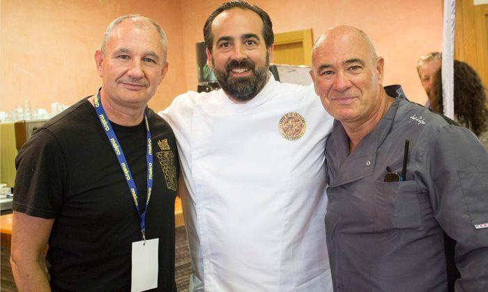 Concurso de Paella de la Valdigna 4